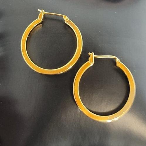 Fairouz Earrings