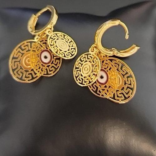 Amira Earrings