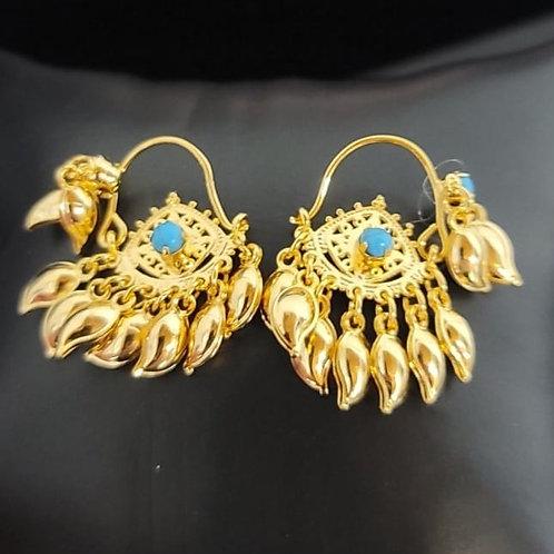 Zayna Earrings