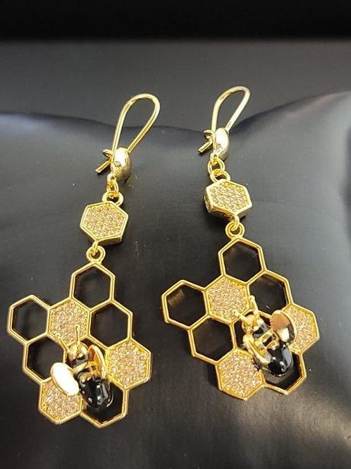 Asaal Earrings
