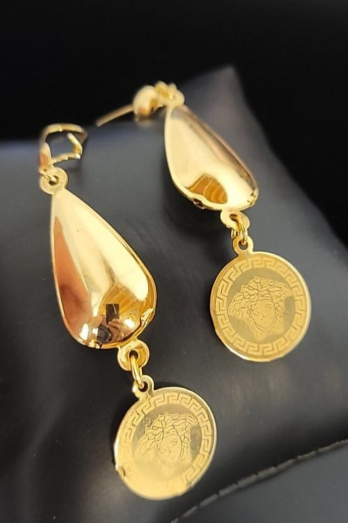 Salima Earrings