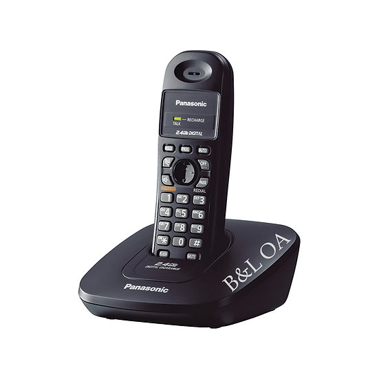 KX-TG3600BX  Cordless Phone 2.4 GHz. Caller ID