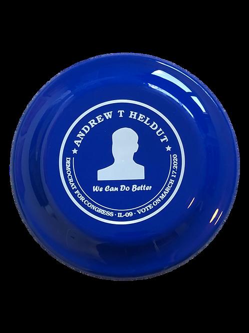 Heldut's Frisbee Disc