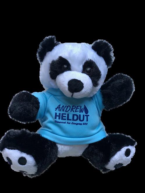 Heldut's Panda