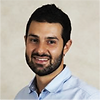 Emanuele Nardo,  Analytics Lead at Casum