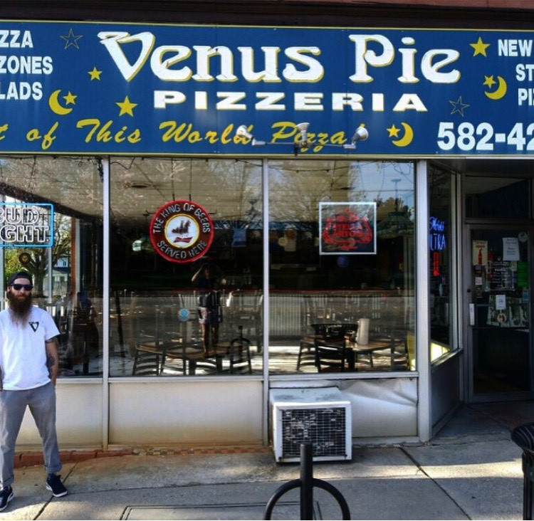 Venus Pie Pizzeria