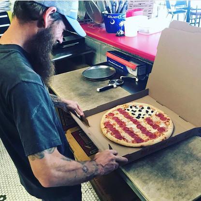 Venus Pie Pizzeria