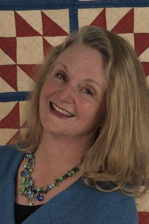 Pam Weeks