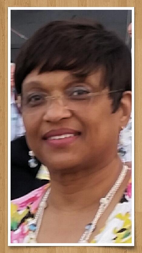 Janice Sayas