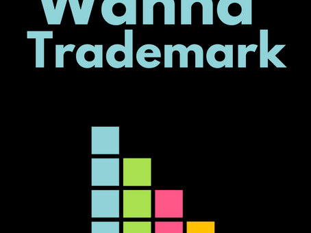 Just Wanna Trademark