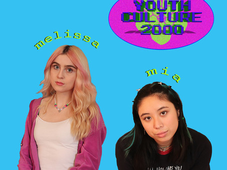 YouthCulture2000 | Revisiting, Reimagining, and Reflecting on the 2000s