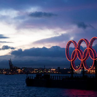 Open Letter about the Olympics Games Bid