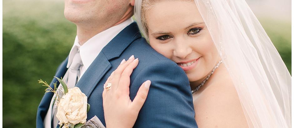 Shelby + Steve Millner's Wedding