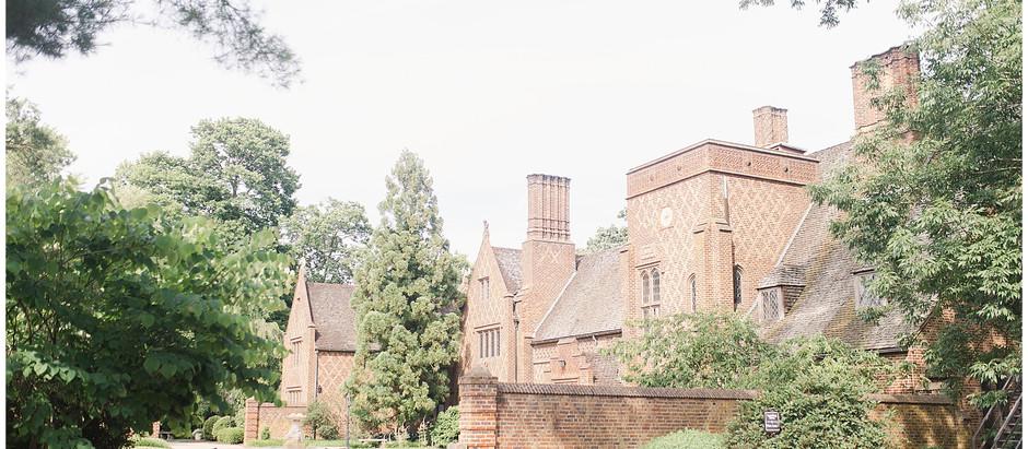 Intimate Aldie Mansion Vow Renewal