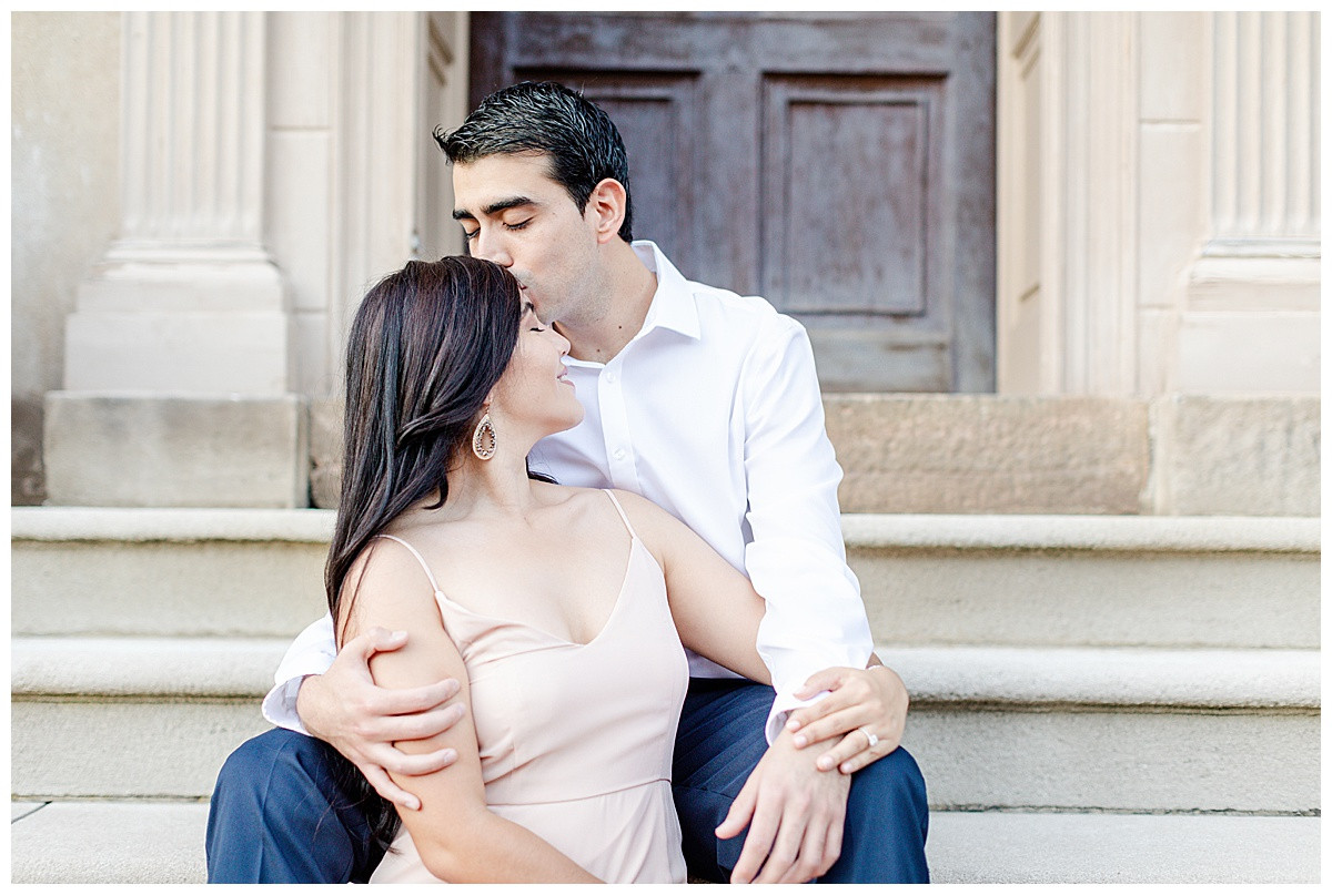 Restrepo Engagement - Clicke Photography
