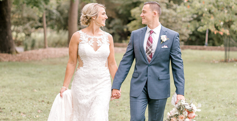 Casey & Artem's Wedding