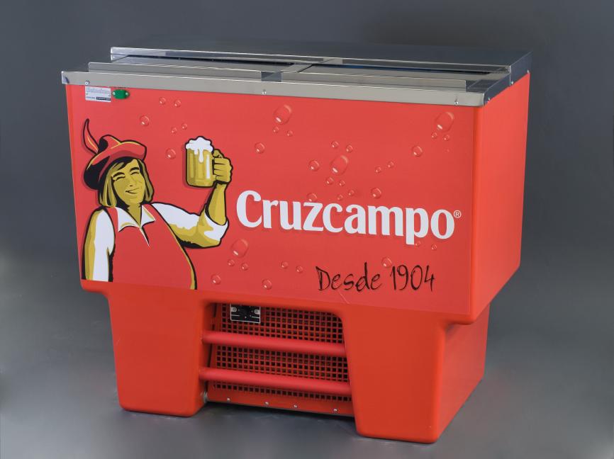 Stock-100 Cruzcampo