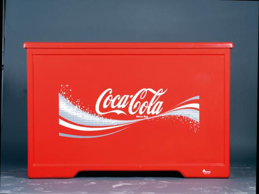 Mostrador P14 Coca-Cola