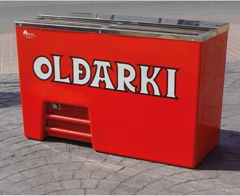 BP-136 Oldarki