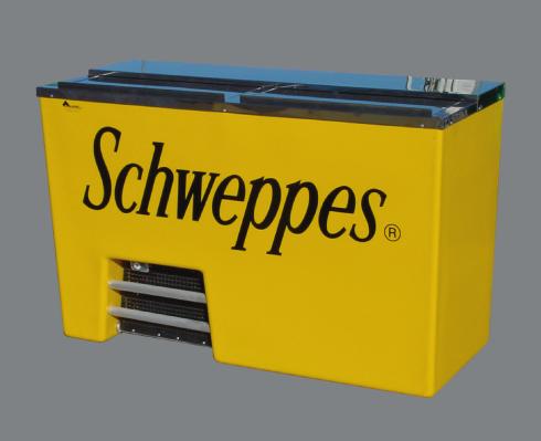 BP-136 Schweppes
