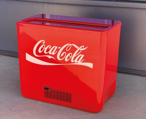 Event Coca-Cola