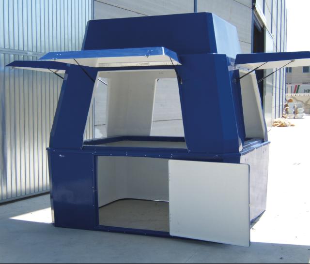 Kiosco K-2