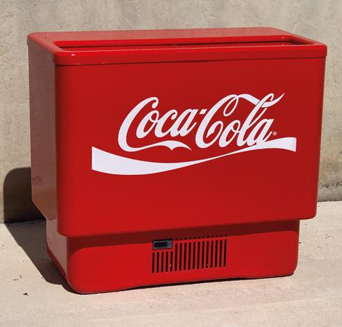 AsfriBar Coca-Cola