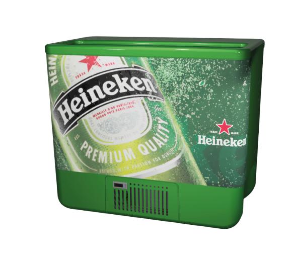Event Heineken