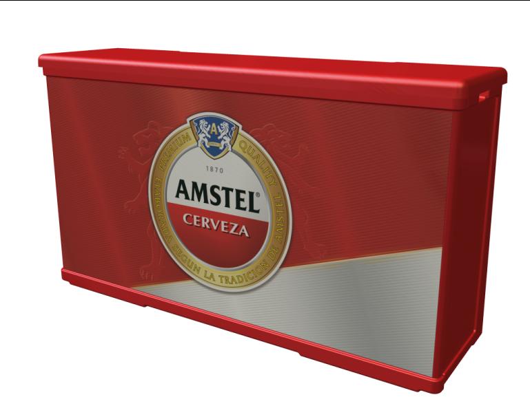 Mostrador P14 Amstel