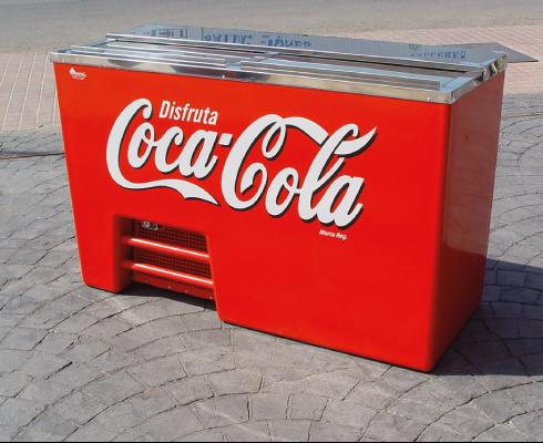 BP-136 Coca-Cola