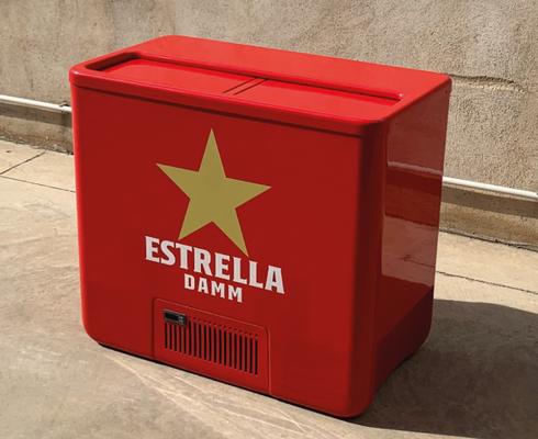 Event Estrella Damm