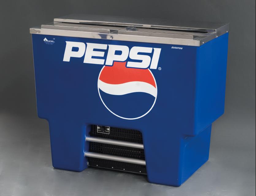 Stock-100 Pepsi