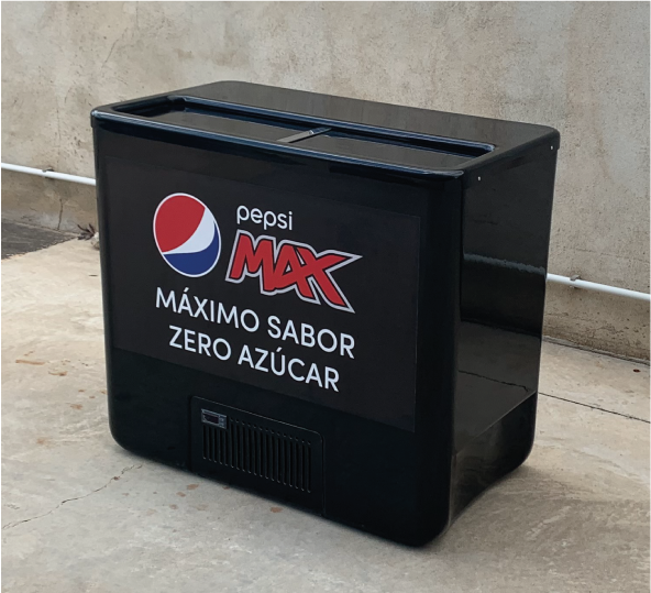 Event Pepsi