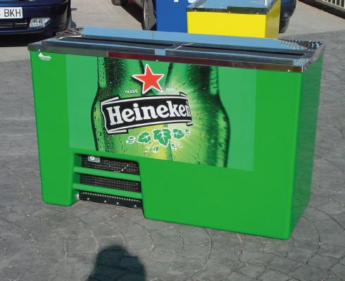 BP-136 Heineken