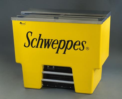 Stock-100 Scheweppes