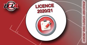 Licence 2020/21