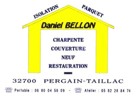 DANIEL BELLON