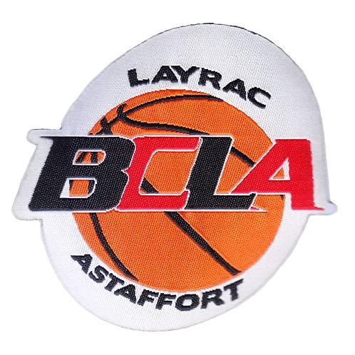 Ecusson BCLA