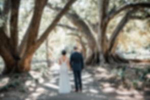 Full Journey Wedding Day