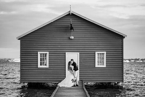 Full Treasure Wedding Coverage
