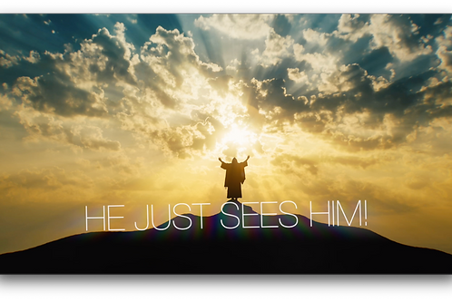 """""""He Just Sees Him"""" - Song by Scott Davis & Billy Lord (MP3)"""