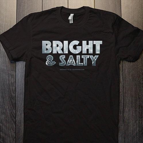 Bright & Salty