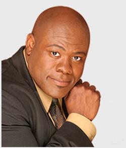 Derrick Moore - Special Guest