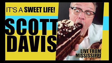 Scott Davis Trailer