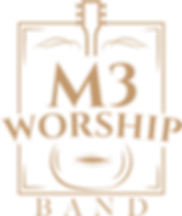 M3Worship Band Logo.png