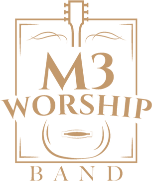 M3Worship Band Logo.png
