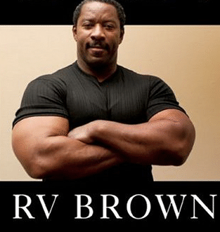 RV BROWN Photo