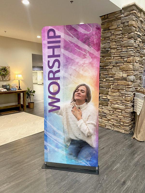 2021 WORSHIP 36X90 PILLOW CASE DISPLAY.J