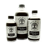 Quinn and Co Apothercary Elderberry fami