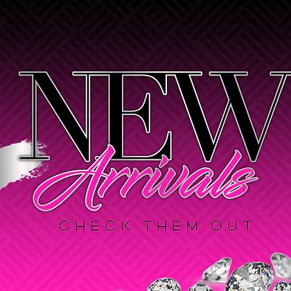 New Arrivals (Pink)